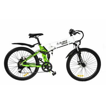 Электровелосипед ELBIKE HUMMER ST