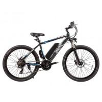 Электровелосипед Eltreco XT-800 NEW (черно-синий)