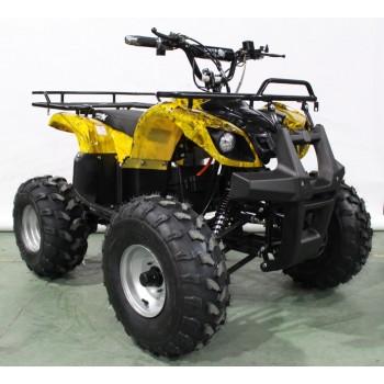 Квадроцикл GreenCamel Атакама T220 (48V 1000W R8 Дифференциал) Золотая осень